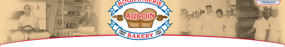Aucoin Bakery is a family owned and operated business located on the world famous Cabot Trail in Chéticamp Nova Scotia, Canada. http://www.AucoinBakery.com